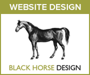 Black Horse Design Website Design (West Yorkshire Horse)