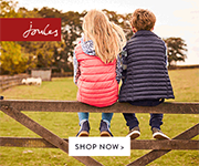 Joules 2019 (West Yorkshire Horse)